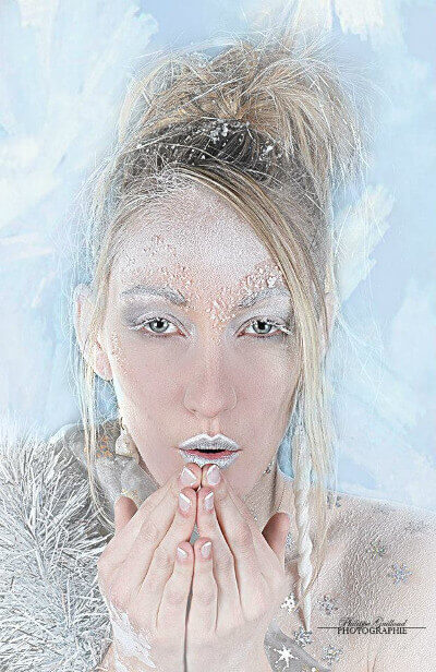 maquillage soiree lyon