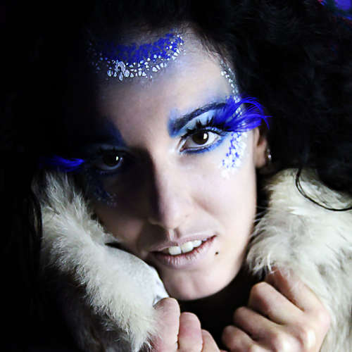 Esthéticienne Maquilleuse Mariée Lyon Ecully Maquillage Artistique